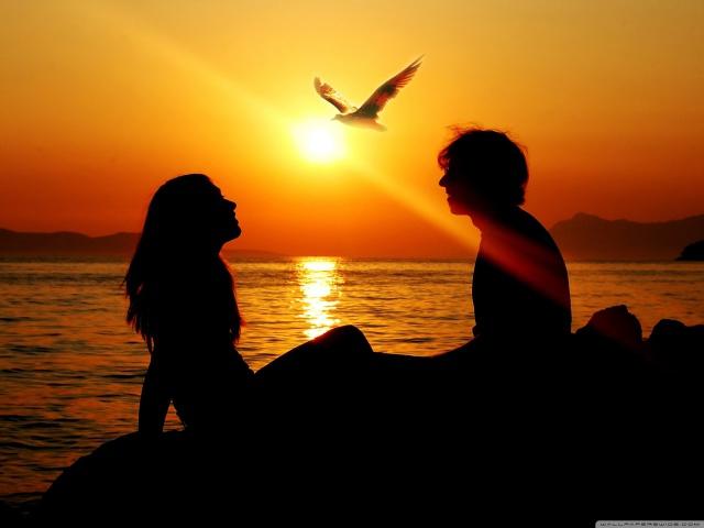 صورة رؤية من تحب في المنام , تفسير رؤية الشخص الذى تحبه فى المنام