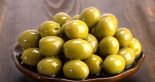 صورة طريقة عمل الزيتون الاخضر المخلل , طريقة سهلة ومختصرة لعمل الزيتون المخلل