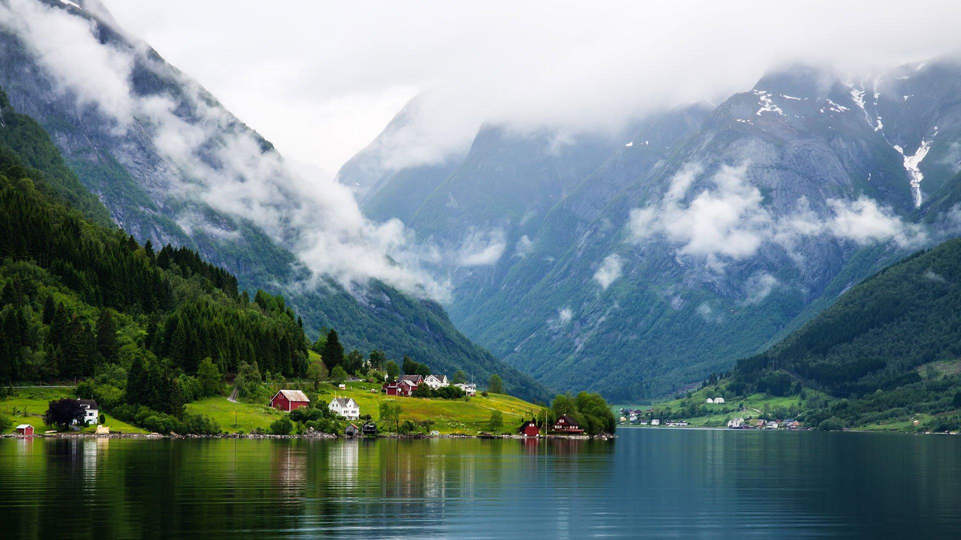 صور السفر الى النرويج , ما لاتعرفه عن النرويج