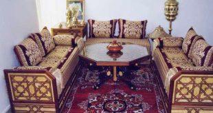 صور ديكورات منازل جزائرية بسيطة , عالم الديكورات من الجزائر