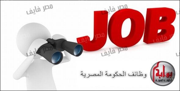 صورة وظائف خالية في محافظة قنا , وظائف خاليه للشباب
