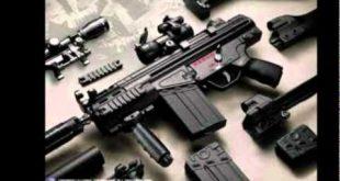 صورة اجمل اسلحه في العالم , انواع الاسلحه