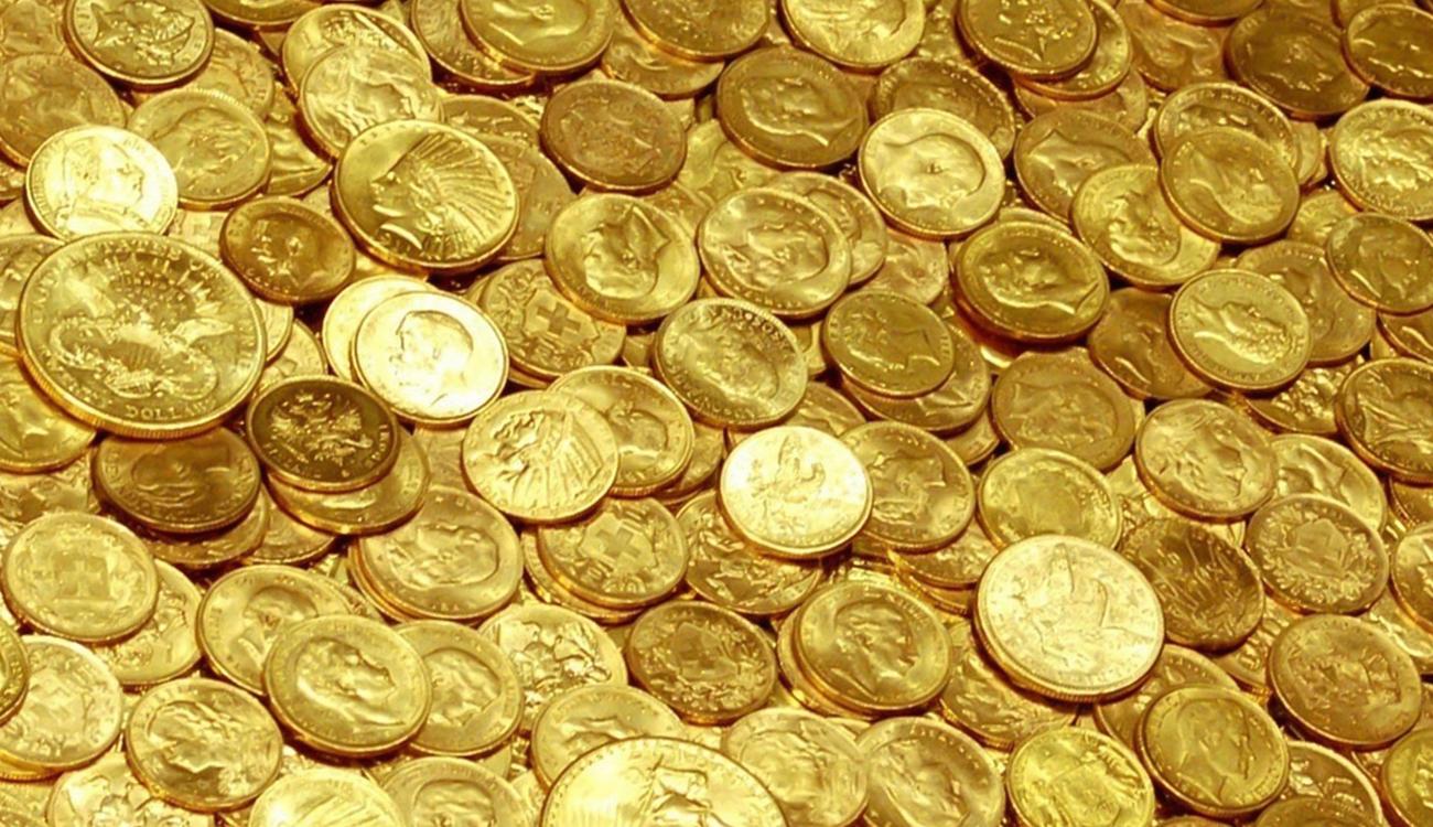صورة تفسير حلم جمع نقود معدنية من الارض , رؤيه الفلوس المعدنيه فى المنام