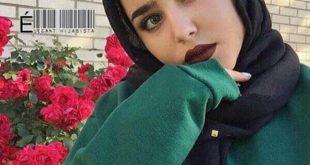 صور طرق لف الحجاب للمناسبات , اسهل الطرق للف الطرحه