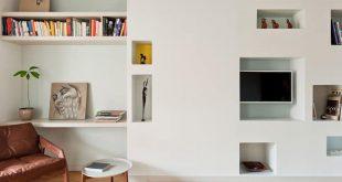 صورة افكار لتزيين المطبخ والحمام , ديكورات مميزة للحمامات
