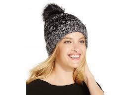 صورة قبعات شتوية للصبايا , الوان قبعات مميزة