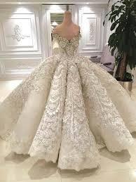 صور فساتين افراح 2019 , جديد من فستان العروسه