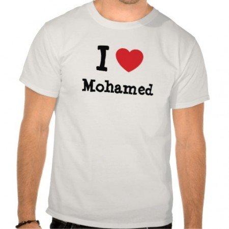 صورة صور مكتوب عليه محمد , خلفيات باسم محمد