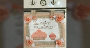 صورة افكار تزيين المطبخ , افكار لك عزيزتى المراه