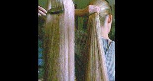 لتطويل الشعر في يوم , افضل الوصفات لتطويل الشعر