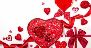 عيد الحب امتى , نبحث عن الحب لنعرف عيده