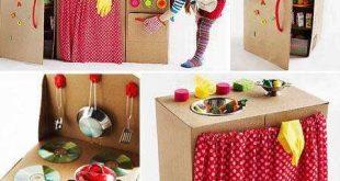 صور اشغال يدوية منزلية للمطبخ , اجمل الاشغال اليديويه للمطابخ