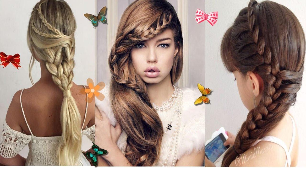 صورة اجمل موديلات الشعر , احدث قصات للشعر
