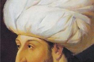 صورة السلطان محمد الفاتح , من هو السلطان محمد الفاتح