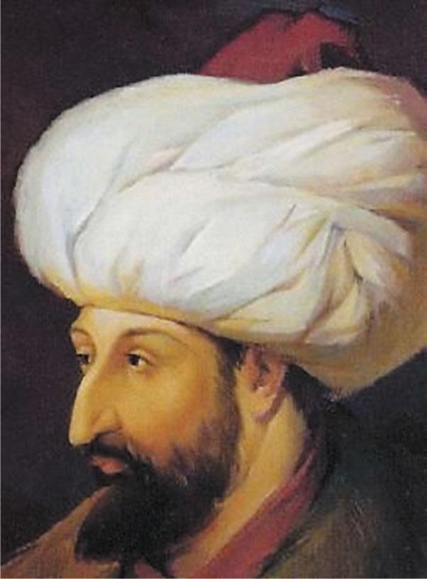 صور السلطان محمد الفاتح , من هو السلطان محمد الفاتح