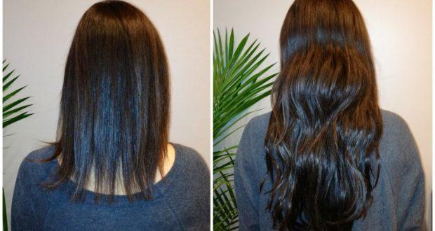 صور وصفات لتكثيف الشعر , افضل الوصفات لزيادة كثافة الشعر