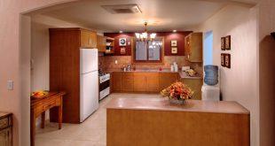 صور باب المطبخ المفتوح , افضل الصور لباب المطبخ المفتوح