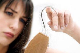 صورة هل تساقط الشعر من علامات الحمل , عرض علامات الحمل و هل منها تساقط الشعر
