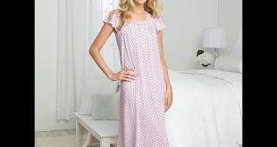 قمصان نوم مثيرة جدا بالصور , اجمل واحلى قمصان النوم الجميلة