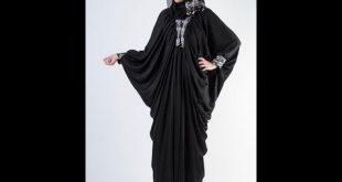 صورة عبايات مصرية , عبايات جميلة ورائعة