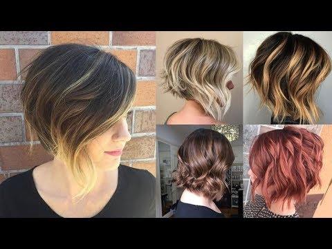صور احدث قصات الشعر القصير , اجمل واحلى قصات الشعر الجميلة