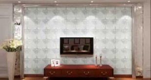 صورة ديكور جدران , اجمل وارق ديكورات الجدارن للبيت