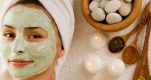 صور خلطات طبيعية للوجه , وصفات امنة ومجربة لنضارة الوجه
