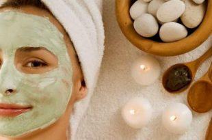 صورة خلطات طبيعية للوجه , وصفات امنة ومجربة لنضارة الوجه