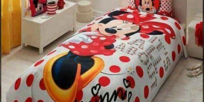صور ملاية سرير اطفال , صور ملايات سرير اطفال 3d