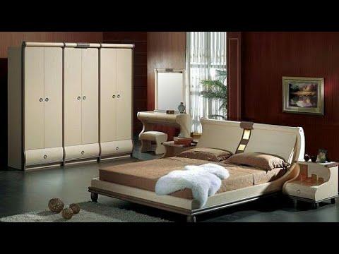 صور غرف نوم 2019 , احدث كتالوج لديزاين اوض النوم الرئيسيه