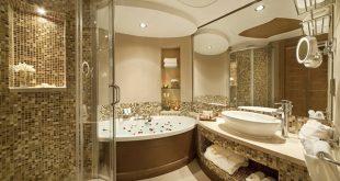 صور حمامات فنادق , ديكور تواليت اوتيلات