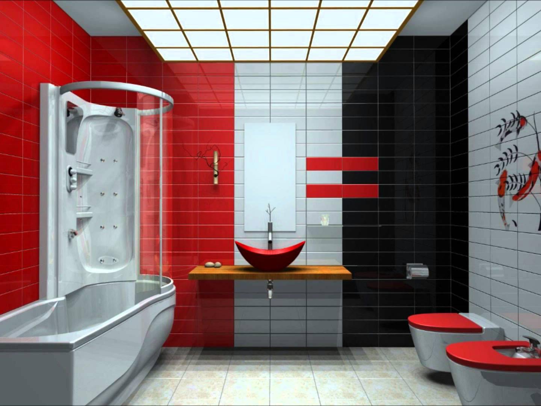 صورة اطقم حمامات , احدث موديلات ادوات صحيه 6198 4