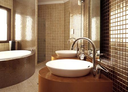صورة اطقم حمامات , احدث موديلات ادوات صحيه 6198 6
