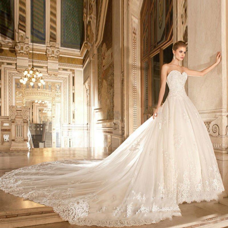صور صور فساتين اعراس , فاشونيستا ثوب الزفاف