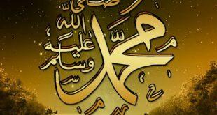 مدح الرسول , انشوده فى مدح النبي(ص)