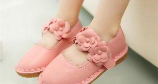 صورة احذية اطفال بنات , جزم فتيات صغيرات منتهى الشياكه