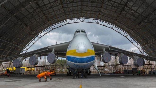 صور اكبر طائرة في العالم , اعرف اضخم حجم طائره بالدنيا