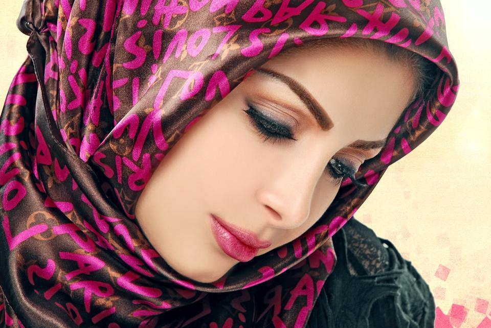 نتيجة بحث الصور عن اجمل فتيات محجبات في العالم