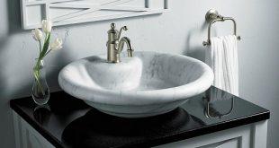 صور مغاسل حمامات , ديزاين احواض وادوات للتواليت فاخره جدا
