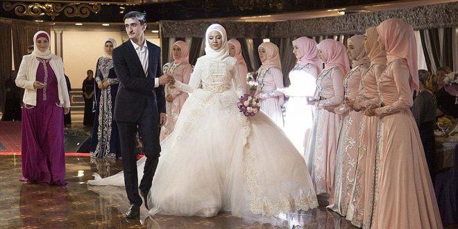 صور افراح اسلامية , مظاهر الاحتفال بالاعراس الدينيه من حول العالم