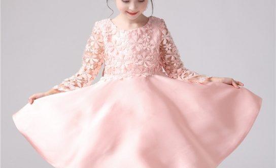 صور فساتين بناتي , فستان الاحلام لكل بنت