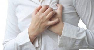 صورة سبب الم الحلمات , الالام الثدي عند النساء