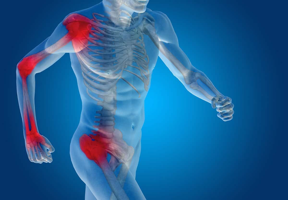 صورة علاج الام العظام , اسباب الام العظام وعلاجها