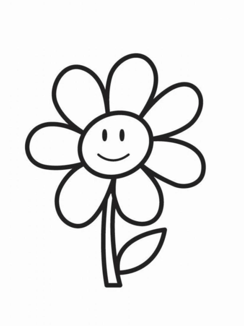 صورة رسومات سهلة للاطفال , اجمل رسومات سهلة للاطفال