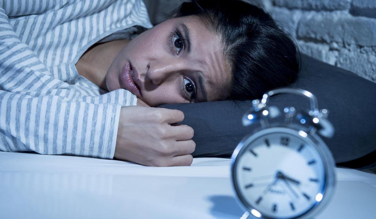 صور مرض عدم النوم , اسباب مرض عدم النوم