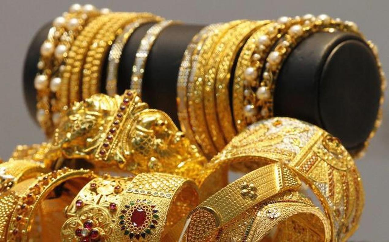 صورة تفسير حلم رؤية الذهب في المنام , رؤية الذهب في المنام وتفسيرة