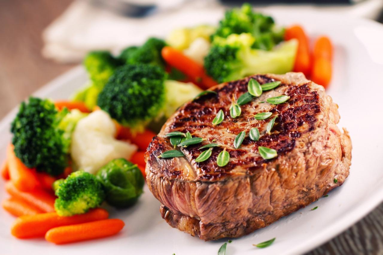صورة طريقة تحمير اللحم , كيفية تحمير اللحم