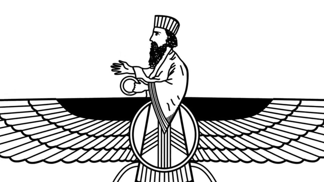 صورة ما هي الديانة الزرادشتية , الديانة الزرادشتية في العالم