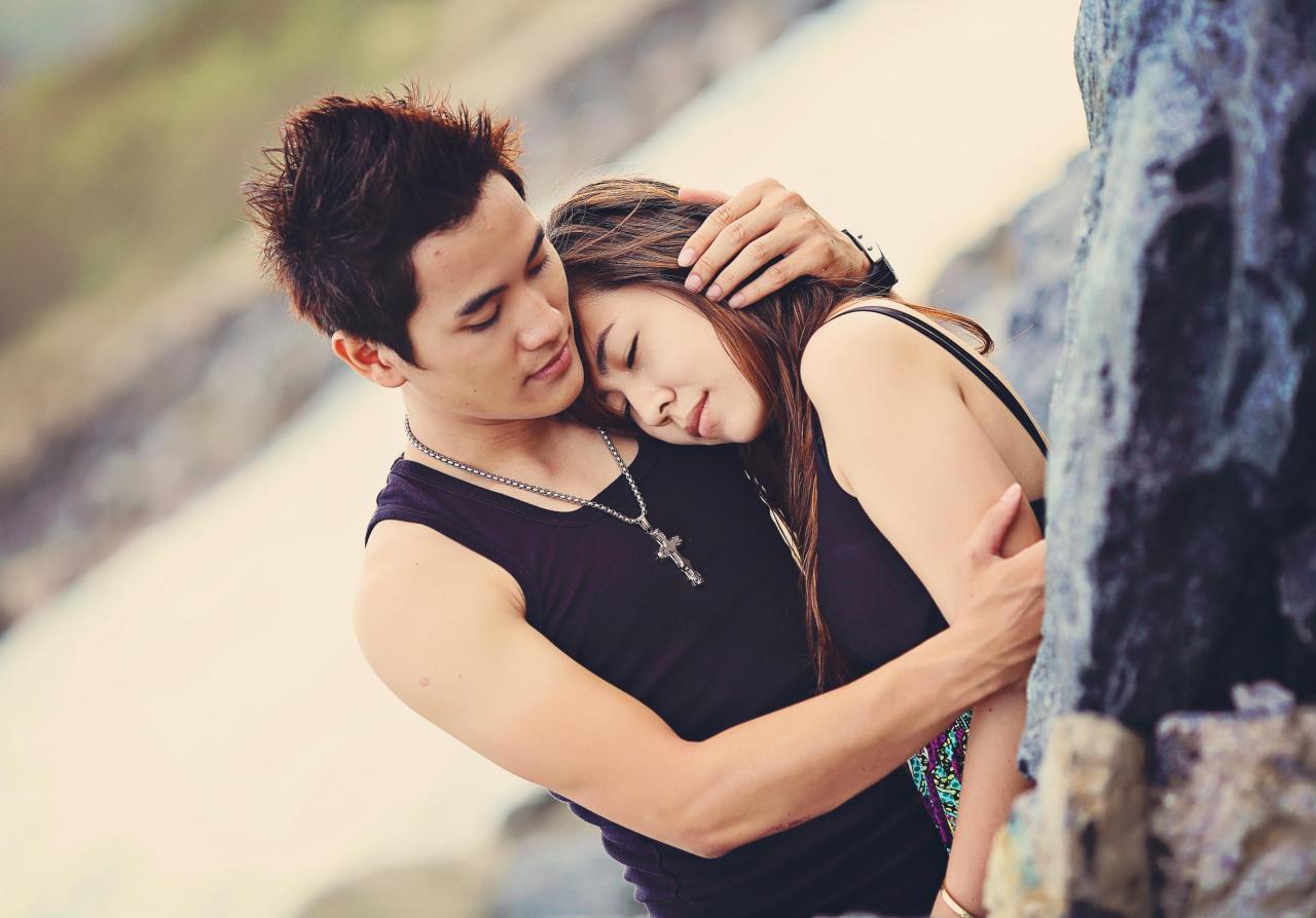 صورة اجمل صور رومانسية , صور رومانسية للحب