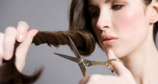صور فوائد قص الشعر للبنات , ضرورة قص الشعر للبنات